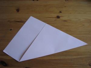Enveloppe En Origami Labscisse Fablab Et Hackerspace De Dijon